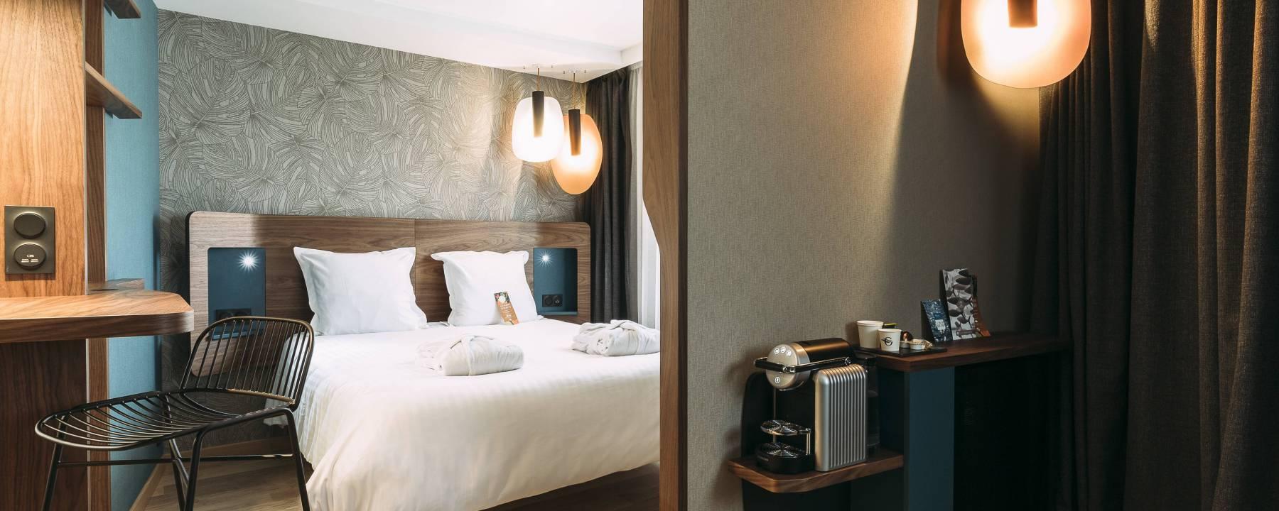 hotel oceania paris porte de versailles paris