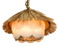 OCEANIC ARTS Catalog - Tropical Lighting