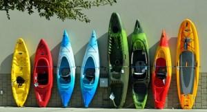 kayak board