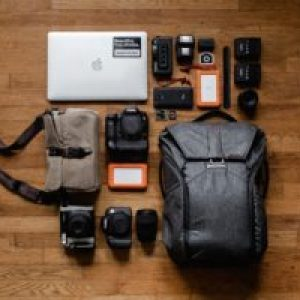 travel gears