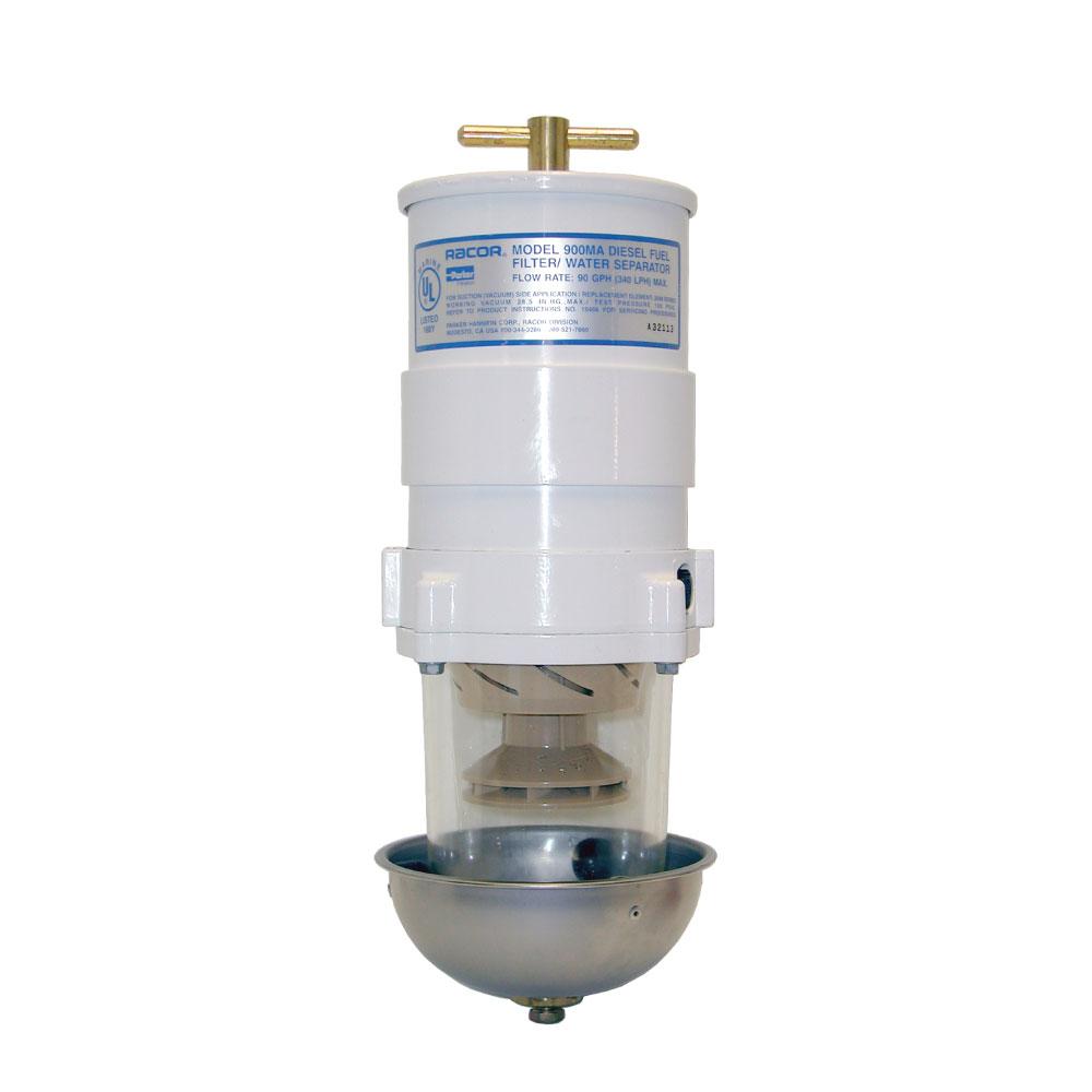 hight resolution of marine fuel filter