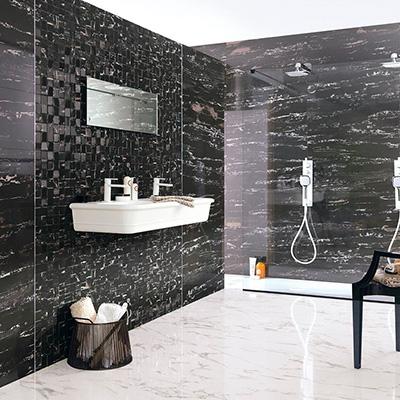 home ocean marble tile