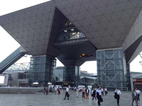 ワールドアトリエセール東京ビッグサイト