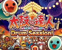 Taiko no Tatsujin Drum Session Free Download