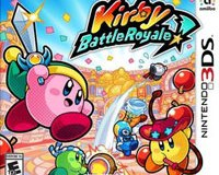 Kirby Battle Royale Free Download