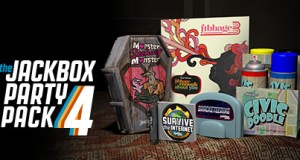The Jackbox Party Pack 4 Download