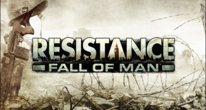 Resistance Fall of Man PC Download