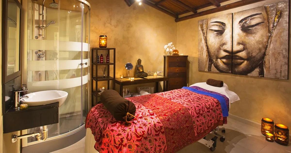 Beauty Salon. El Oceano. Quality beauty treatment on Mijas Costa.
