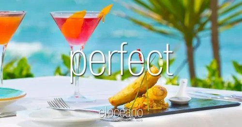 El Oceano Restaurant - Fine Dining on Mijas Costa, Spain OG01