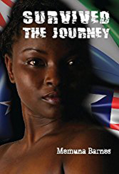 Survived; The Journey - Ocean Reeve Publishing