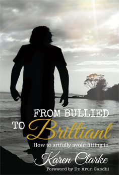From Bullied to Brilliant - Ocean Reeve Publishing