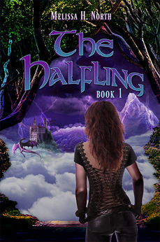 The Halfling - Ocean Reeve Publishing