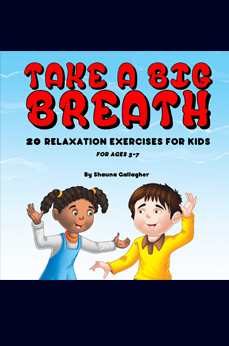Take A Big Breath - Ocean Reeve Publishing