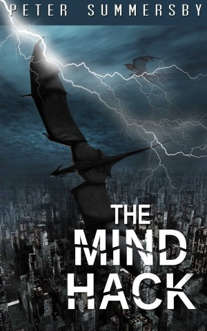 The Mind Hack - Ocean Reeve Publishing