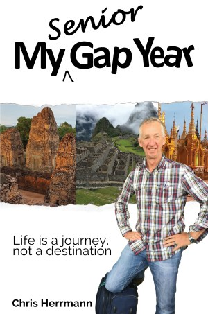 My Senior Gap Year - Ocean Reeve Publishing