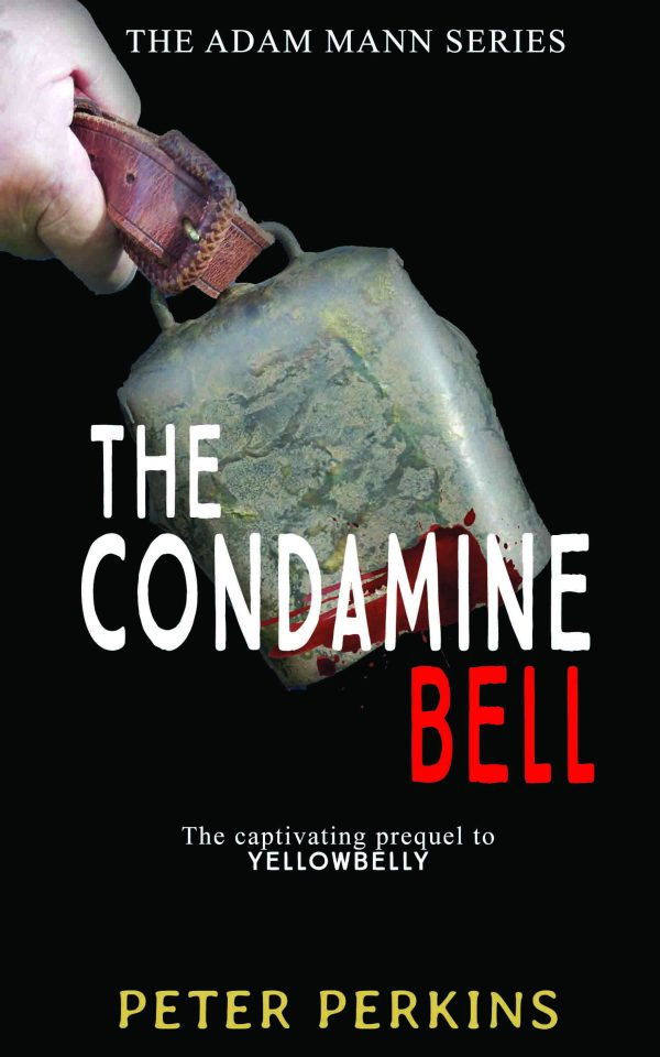 The Condamine Bell - Ocean Reeve Publishing