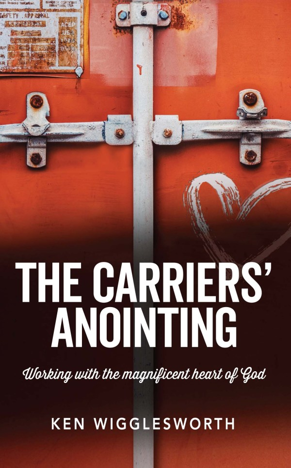 The Carriers' Anointing - Ocean Reeve Publishing