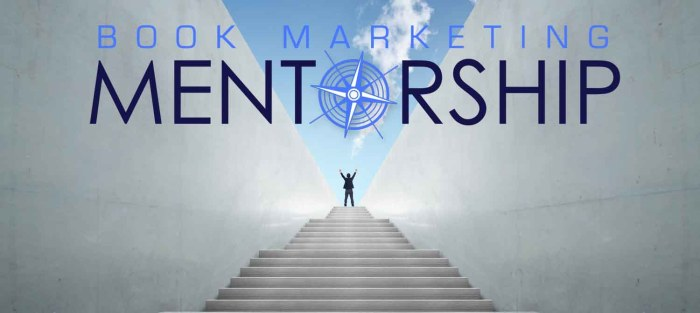 The Book Marketing Mentorship with Ocean Reeve Publishing is here to clarify your foundation and path forward as a published author with proven strategies, tools and action plans, we start marketing long before the published books arrive.