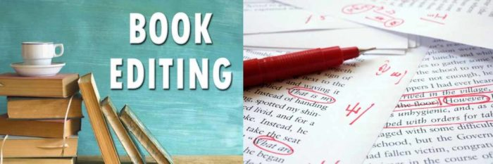 Ocean Reeve Publishing - Book Editing and Proofreading Services. A step above self-publishing companies.