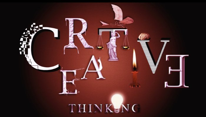 Creative Thinking - Ocean Reeve Publishing