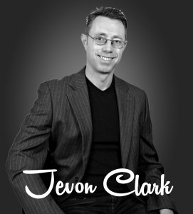 Jevon-Clark-Author