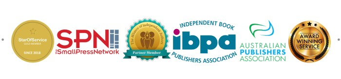 Ocean Reeve Publishing - Members of APA, SPN, AIA and IBPA