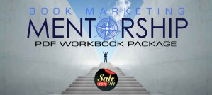 book marketing mentorship offer 2
