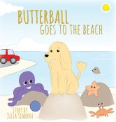 Butterball goes to the Beach Ocean Reeve Publishing