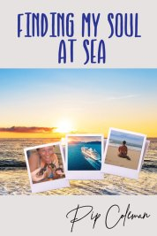 Finding My Soul At Sea Ocean Reeve Publishing