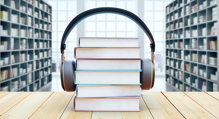 Publish your book in audio with Ocean Reeve Publishing