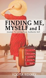 Finding Me, Myself and I Ocean Reeve Publishing