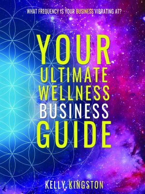 WHAT FREQUENCY IS YOUR BUSINESS VIBRATING AT?