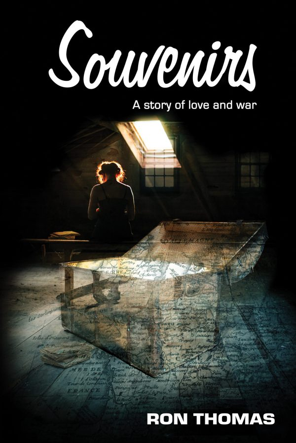 Souvenirs: A story of love and war