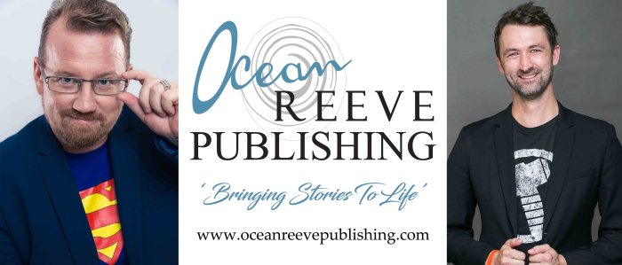 Ocean reeve Publishing Marketing Mentors