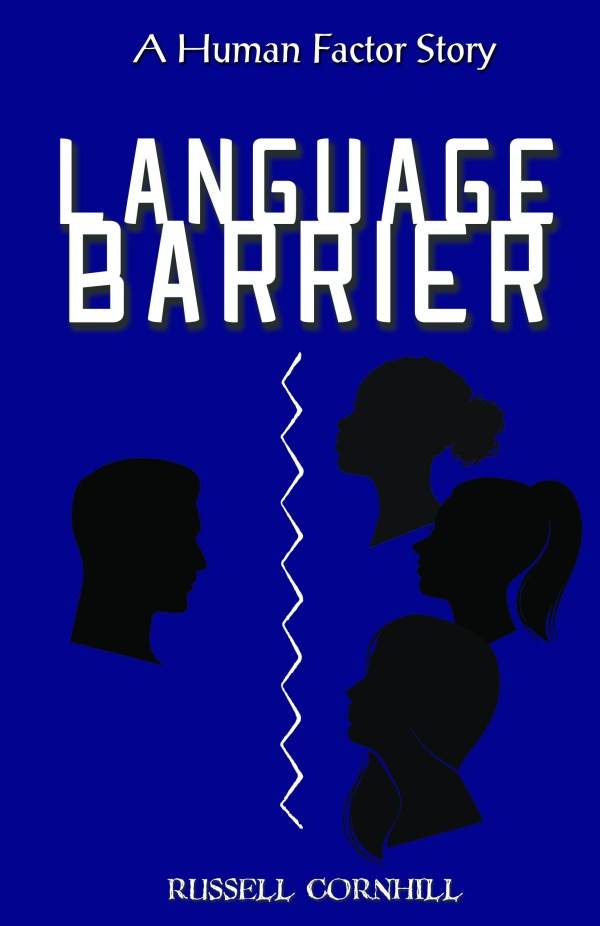 Language Barrier Russell Cornhill