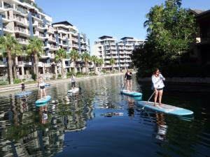 V&A Waterfront SUP Special!