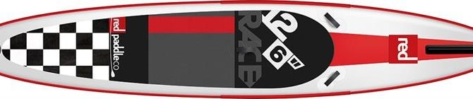 REDPADDLE RACE | 12.6FT