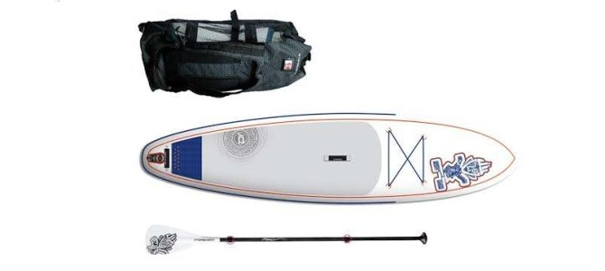 STARBOARD ASTRO WHOPPER | 10FT