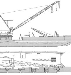 barge [ 1200 x 976 Pixel ]