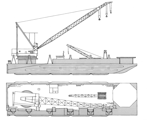 small resolution of barge