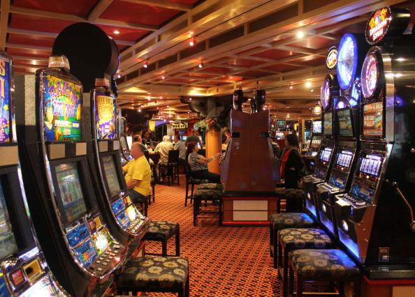 casinoin in Goa
