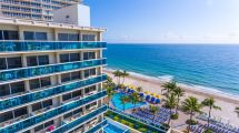 Fort Lauderdale Hotel Ocean Sky And Resort