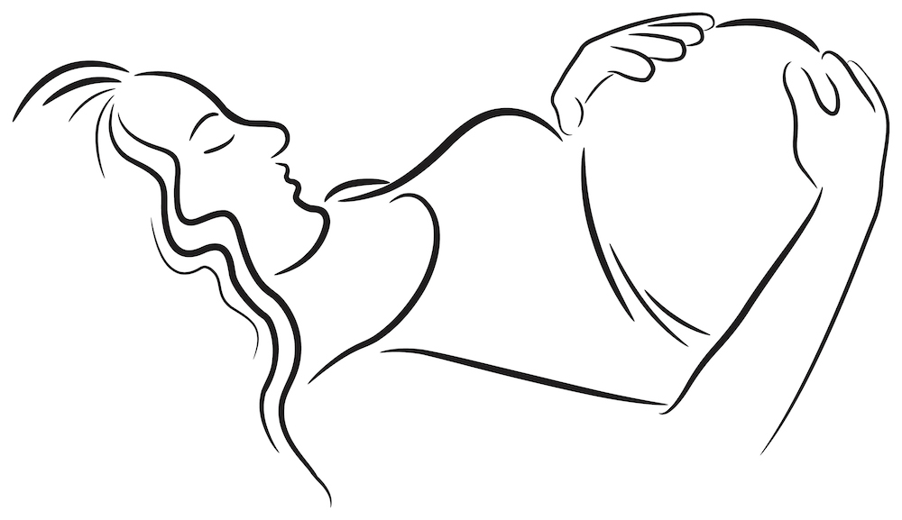 Relieving common discomforts during pregnancy