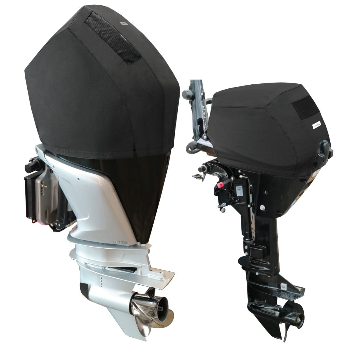Vented Covers For Mercury Outboards Oceansouth