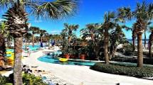 Ocean Walk Daytona Beach Rentals