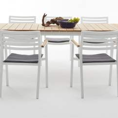Acapulco Chair Nz Rolling Commode Klara Outdoor Dining | Oceanweave Furniture