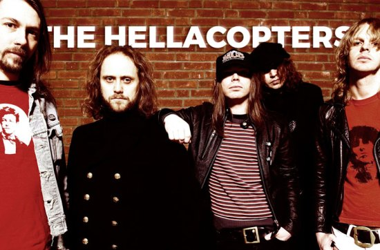 thehellacopters