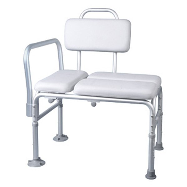 drive shower chair weight limit white covers near me padded transfer bench