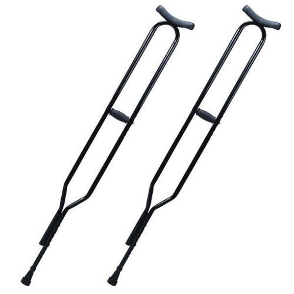 TFI Grand Line Heavy Duty Crutch, Extra Tall Adult