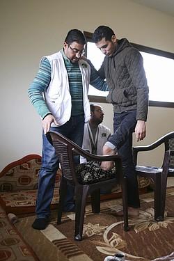 Anas Al Maniarawi